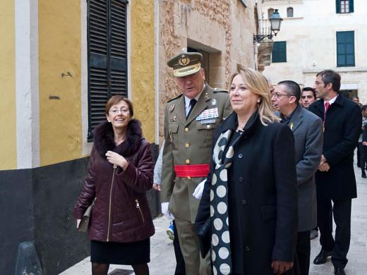 """(Galería de fotos) La emotividad de los """"Tres Tocs"""" cautiva a Ciutadella"""