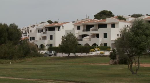 Viviendas turísticas en Menorca.