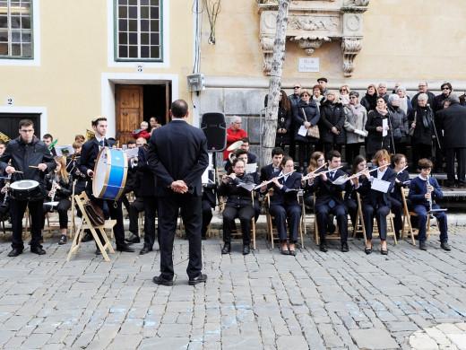 Menorca se prepara para Sant Antoni