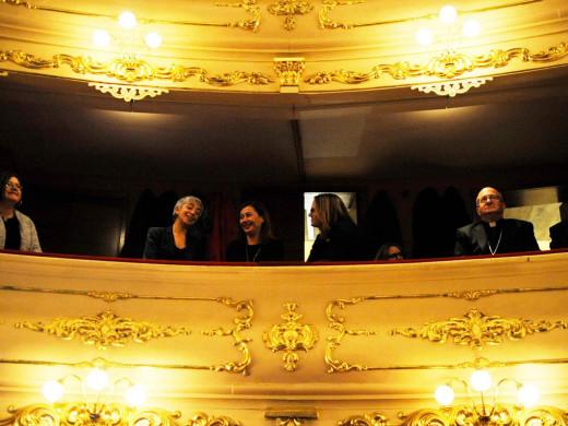 (Fotos) Sant Antoni se despide con música