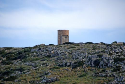 Torre de Bajolí