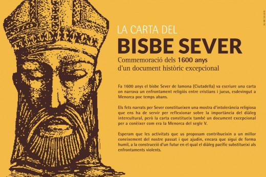 Fue el primer obispo de Menorca