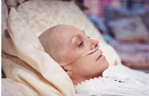 Un cáncer altera la economía familiar.