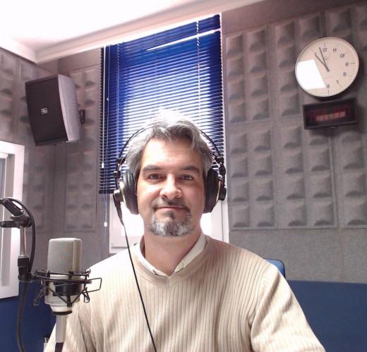 Luis Soler.