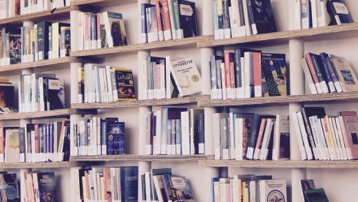 La lectura en papel baja, pero no desaparece