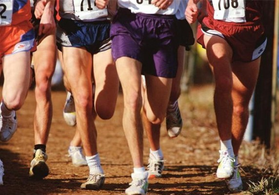 La carrera dará inicio a las 10.30 horas.