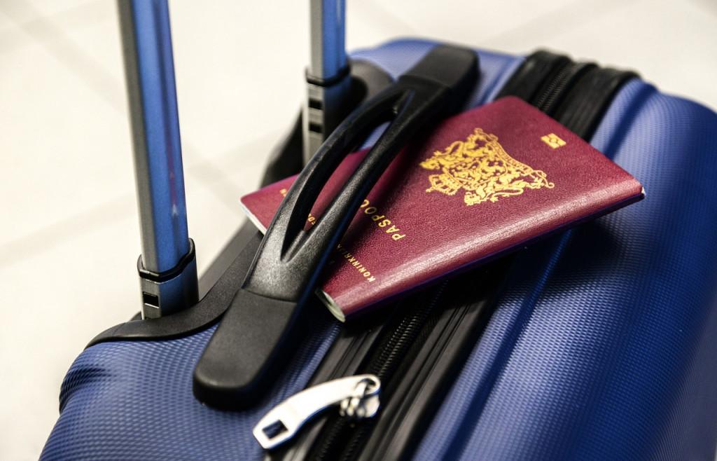 El control de los datos personales de los turistas es clave
