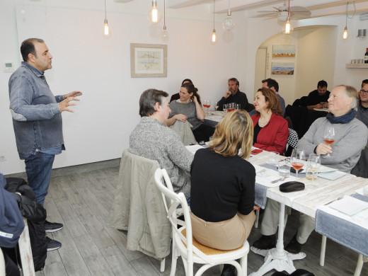 Passió Mediterrània estrena menú