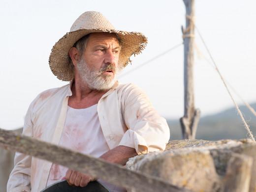 """(Vídeo y fotos) """"La vida lliure"""", película rodada en Menorca, llega a los cines"""