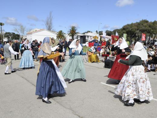 (Fotos) Fin de fiesta en Alaior