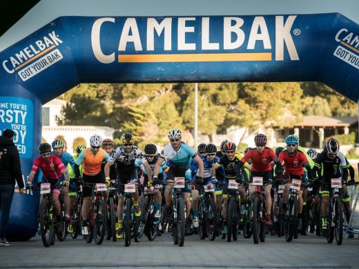 Echa a correr la CamelBak Epic Camí de Cavalls con sorpresas