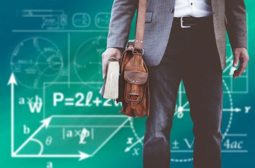 La formación entre los profesores es también relevante