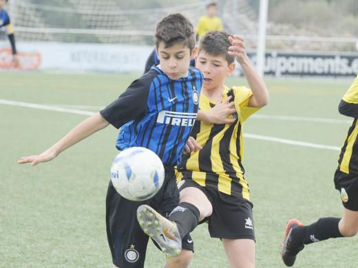 (Fotos) La Mecup Menorca entra en la fase decisiva