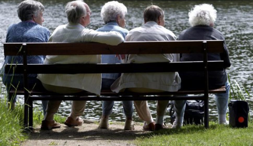 """La soledad es considerada ya por los expertos como la """"epidemia del siglo XXI""""."""