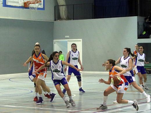 (Galería de fotos) Menorca, la isla del basket en Semana Santa
