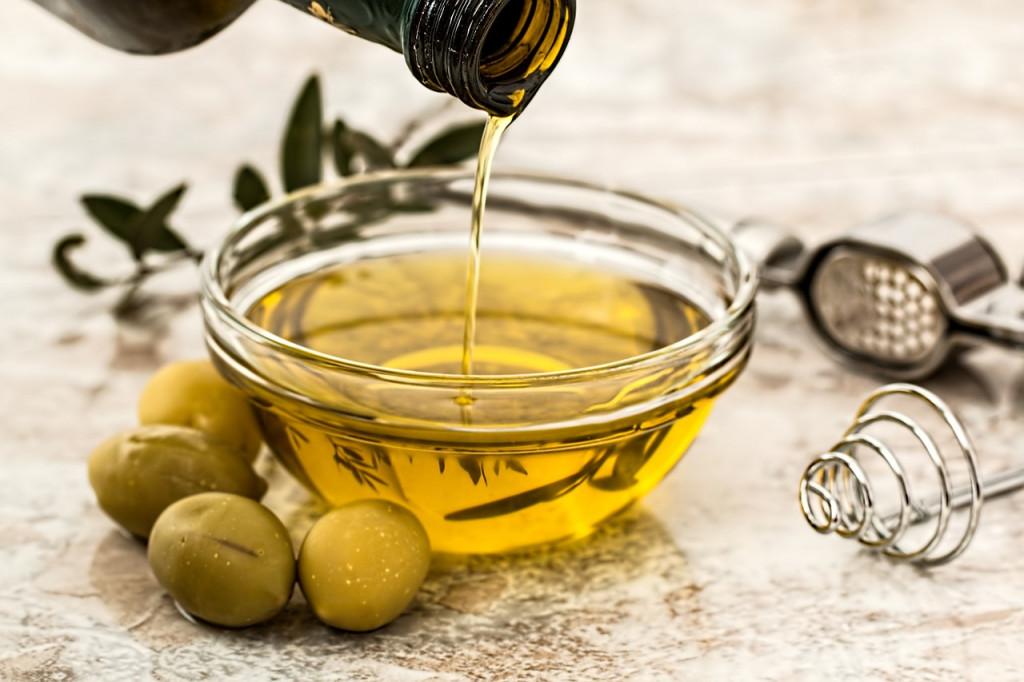 Nuevos datos sobre la producción de aceite en Menorca