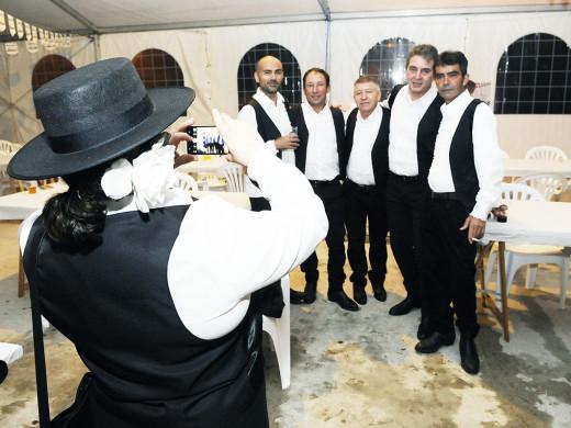 (Fotos) Fiesta, fiesta y fiesta