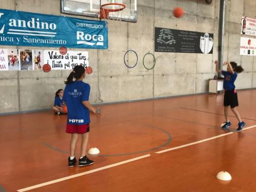 (Galería de fotos) Fin al programa de tecnificación en Menorca
