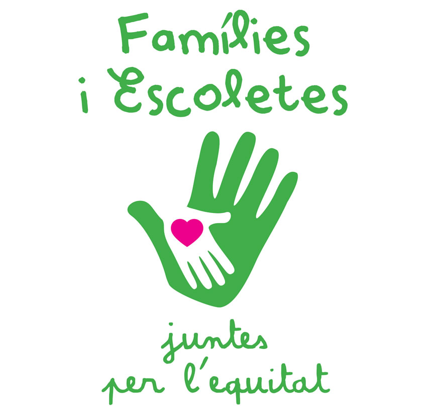 FAMILIA I ESCOLA LOGO