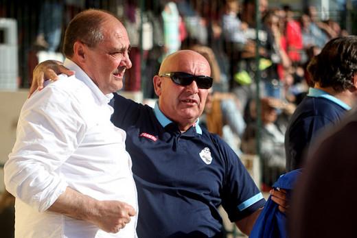 Pablo Prieto abandona la presidencia tras cuatro años en el cargo (Foto: deportesmenorca.com)