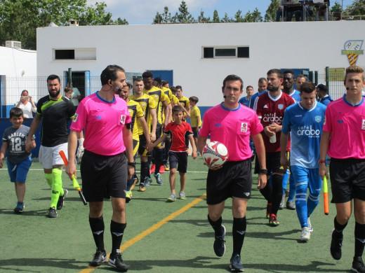 (Fotos) El Sporting deberá remontar