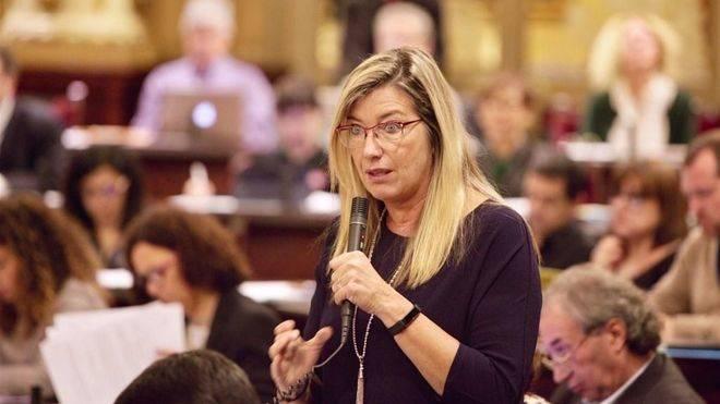 Patricia Gómez.