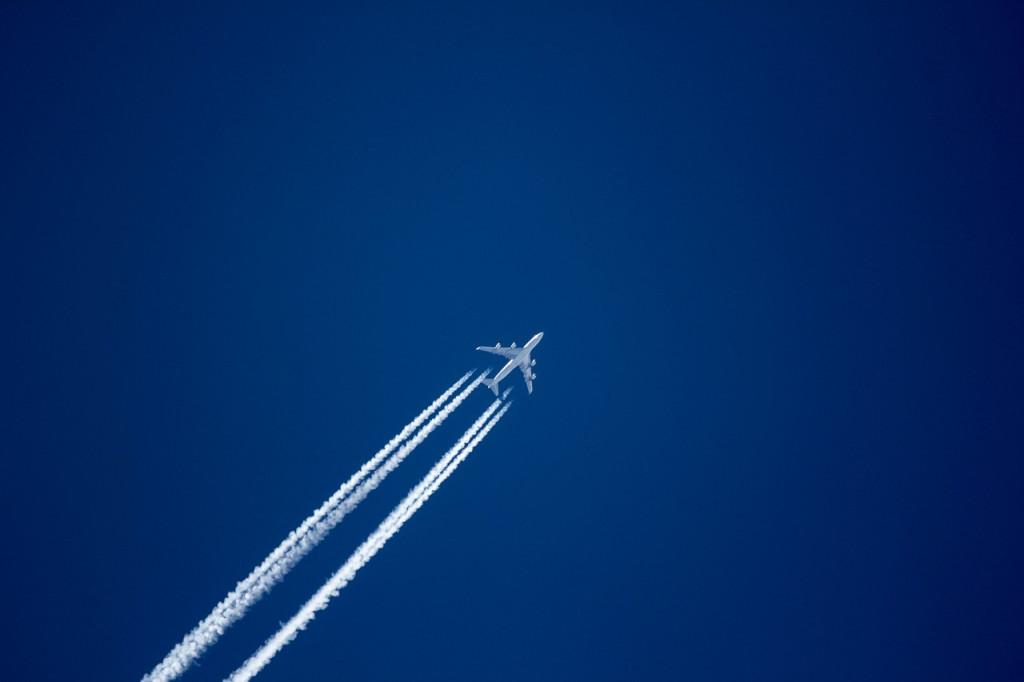 Volar puede ser más barato