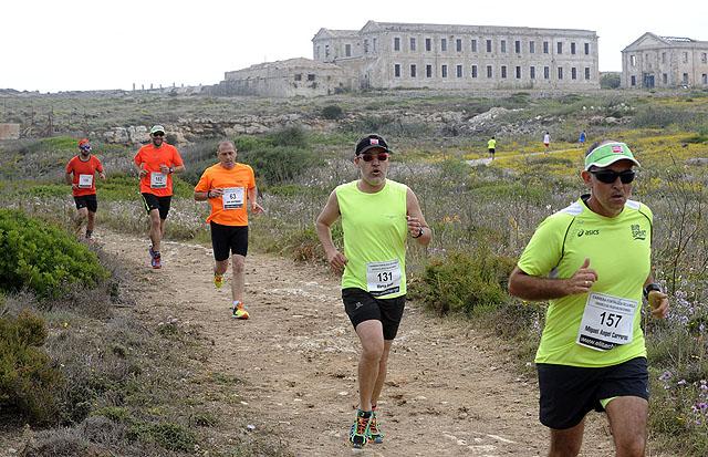 Imagen de archivo de la carrera (Foto: deportesmenorca.com)