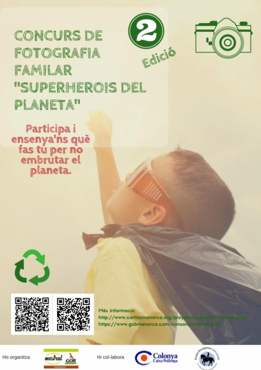 ¿Eres un heroe del reciclaje?