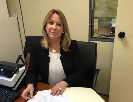La queja ante el Defensor del Pueblo ha sido presentada por la diputada y ex alcaldesa Águeda Reynés.