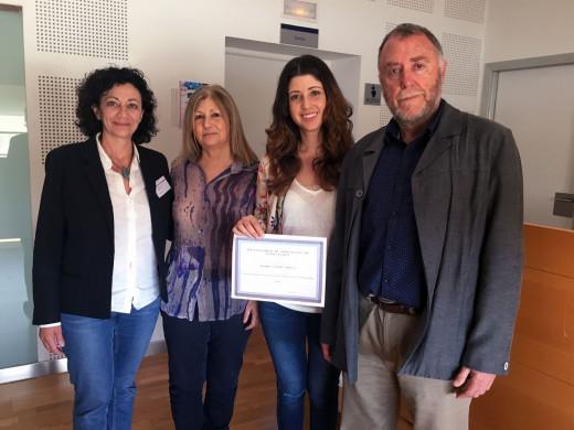 (Galería de fotos) La buena salud de la enfermería de Menorca