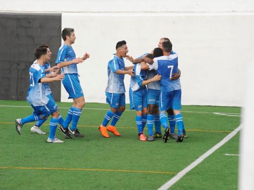 (Fotos) El Sporting se corona en Los Pinos