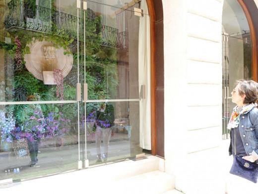 (Galería de fotos) Maó se llena de flores