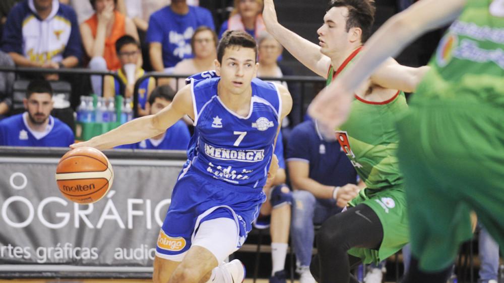 basquet menorca-zornotzafinal four liga eba ascenso les plata
