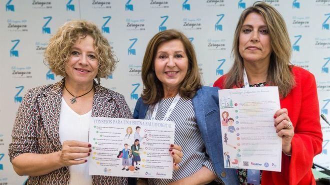 Uno de cada cuatro niños en España es atendido por un médico no especialista en Pediatría, según la 'Encuesta sobre la situación de las plazas de pediatría en centros de salud de España 2018'.