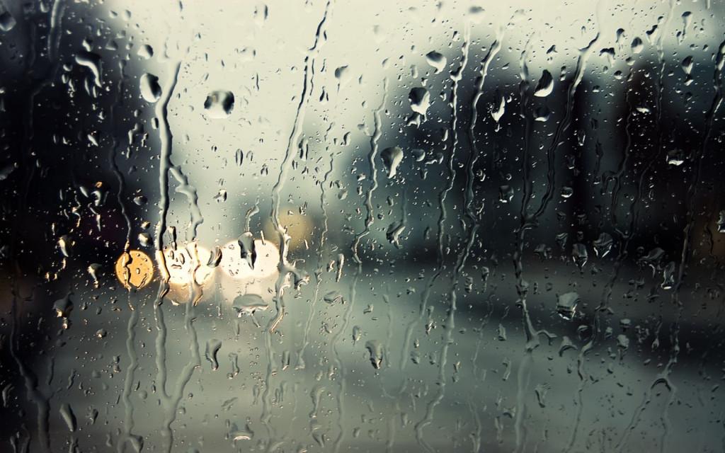 La tormenta ha descargado sobre Es Mercadal pasadas las 09.30 horas.