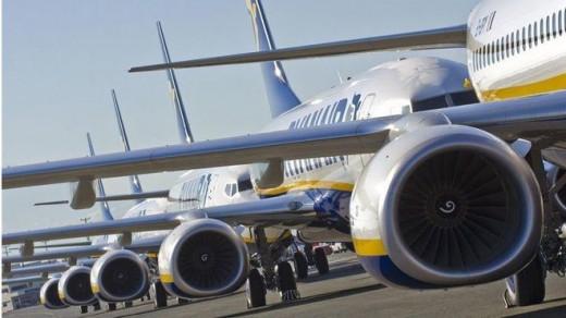 Una nueva huelga de los controladores franceses amenaza con crear el caos en el espacio aéreo europeo.