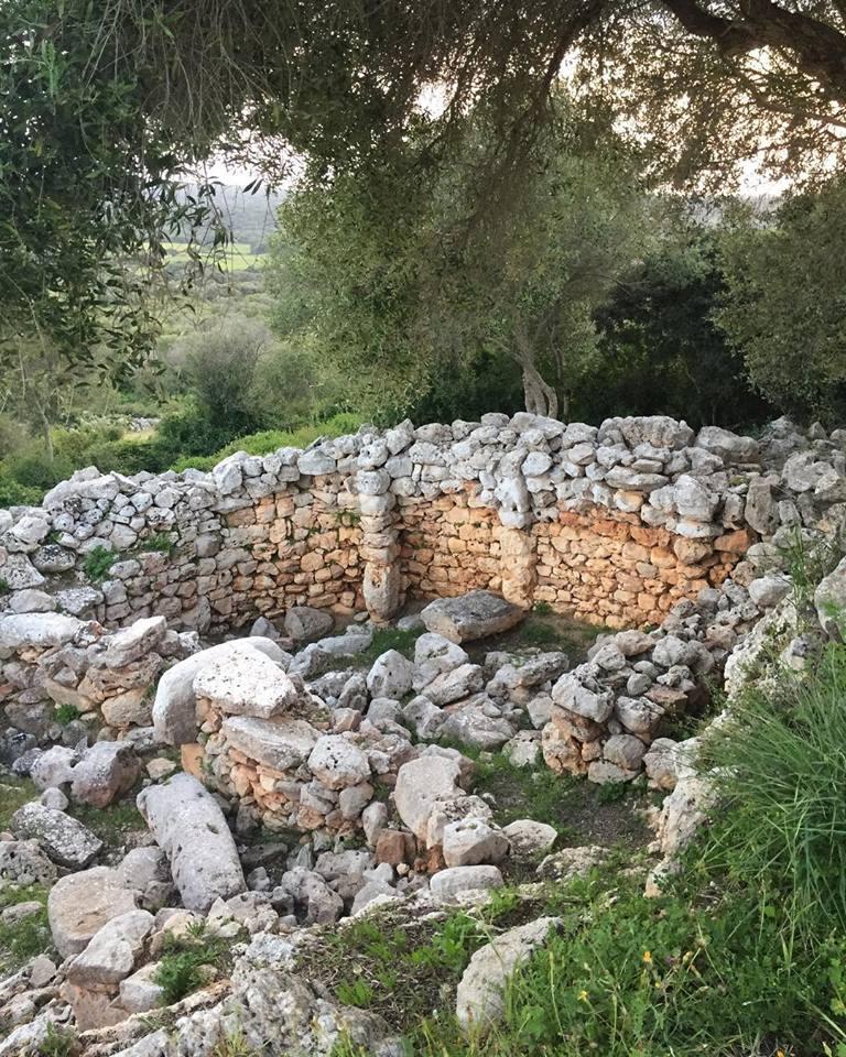 Casa Talaiotica