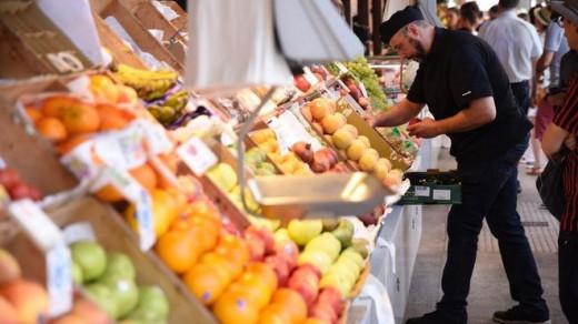 Los precios en las islas han subido un 1,1 por ciento en el último mes.