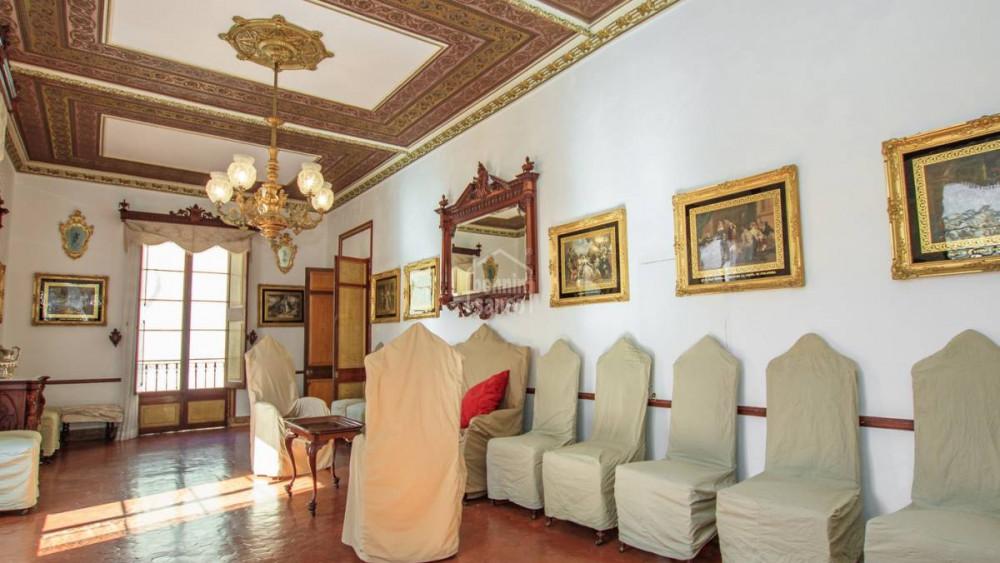 V deo y fotos el palacio de ensue o que se vende en el - Inmobiliaria bonnin sanso ...