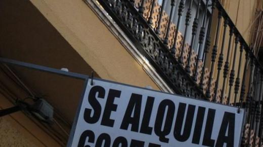 La nueva ley obliga a los que tengan más de 10 casas a notificar las que tienen vacías.