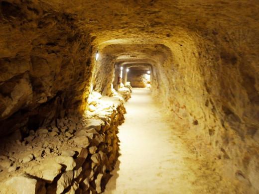 (Galería de fotos) Es Castell revive una porción de su pasado