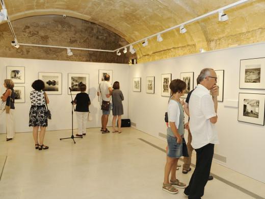 (Fotos) Las imágenes de la vida según Toni Vidal