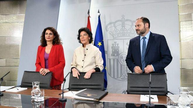 Acuerdo ministerial.