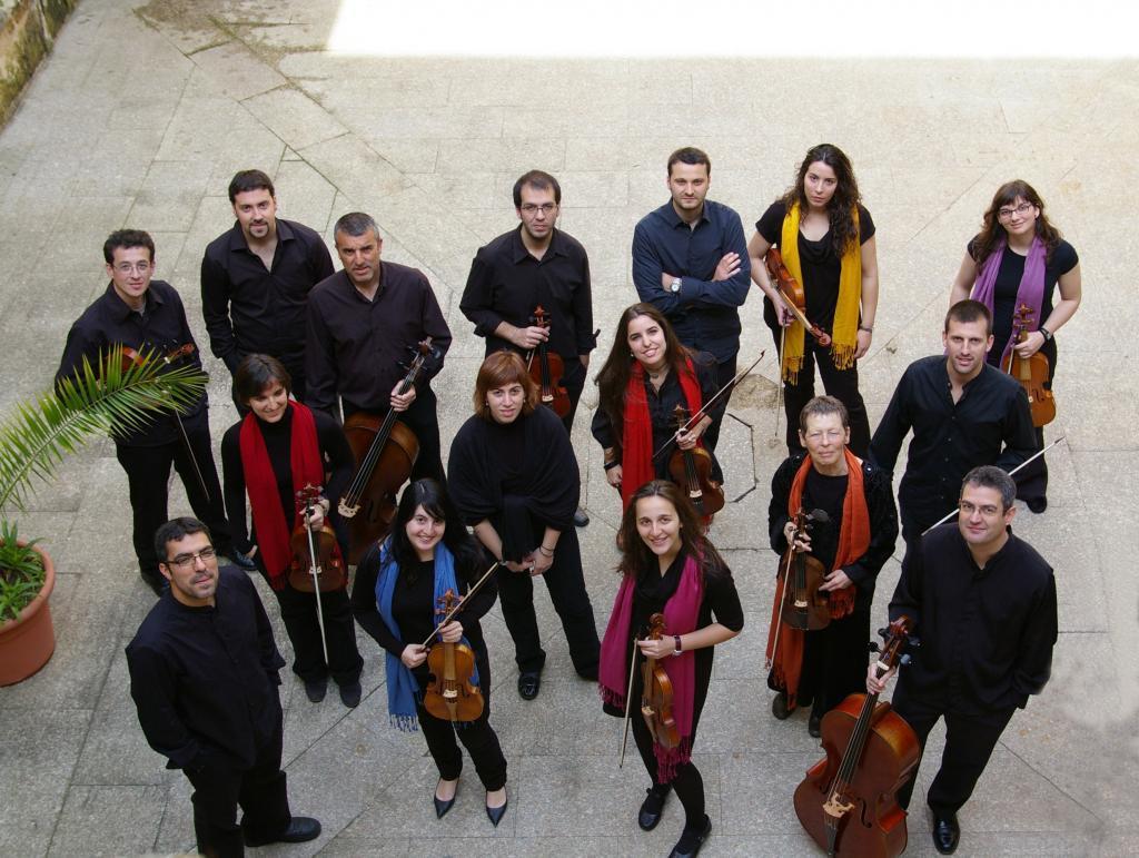 Ars Musicae.
