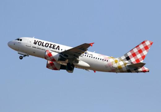 Aerolínea Volotea