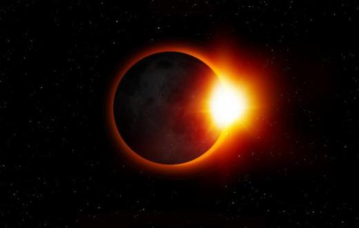 Este mes se podrá ver un eclipse destacado