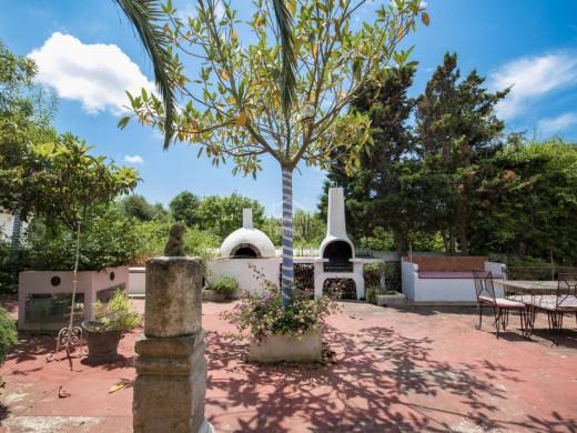 (Vídeo y fotos) Una casa de cuento de hadas en Alaior