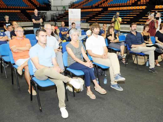 (Fotos) Nace el Hestia Menorca