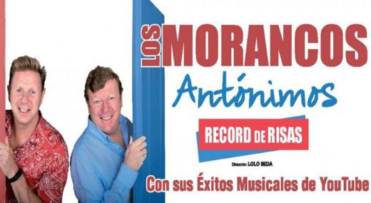 Show en Es Castell.